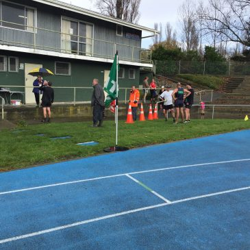 Race 3 2018 Trust House Cross Country Series Results