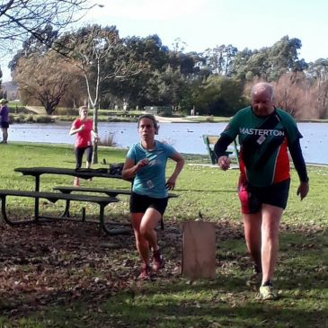 Race 6 2018 Trust House Cross Country Series Results